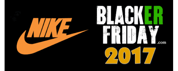 Black Friday : les meilleures promotions Nike