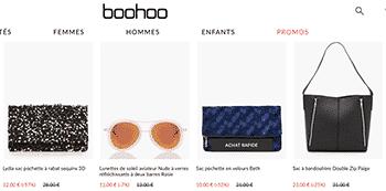 Boohoo-reductions