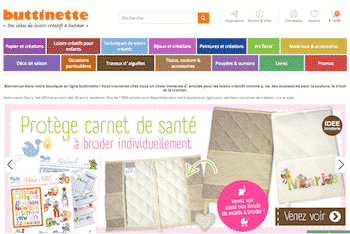 Buttinette-page-daccueil