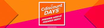 Cdiscount-Days