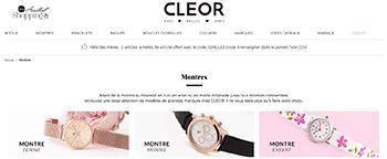 Cleor-promo
