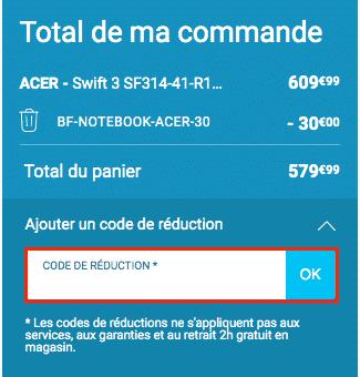 Code Promo Rue Du Commerce 50 De Promo En Mai 2020
