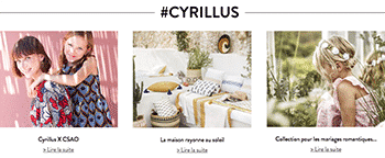Cyrillus-reduction