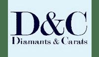 logo Diamants et Carats