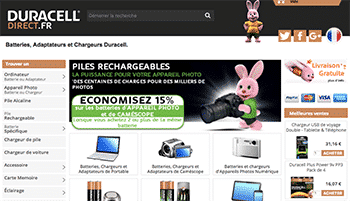Duracell-Direct-promo