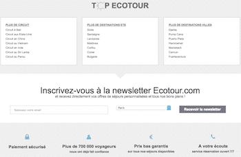 Ecotour-services
