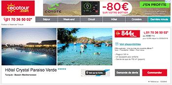 Ecotour-voyage