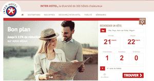 Inter-Hotel-reservation