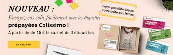 d25bff85b2493c Code Promo La Poste : Livraison gratuite en Août 2019