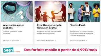 Orange-services