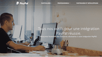 PayPal-services