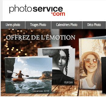 Photoservice-cadeaux