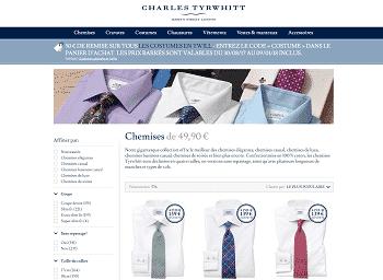 charles-tyrwhitt-chemise