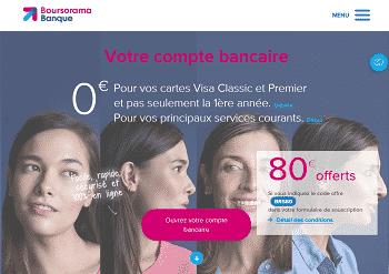 code-promo-boursorama-banque