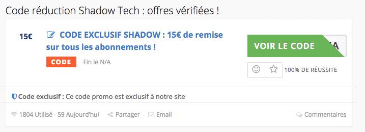 code-promo-shadow-exclusif