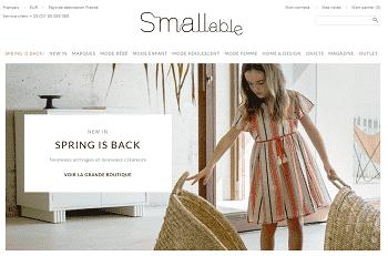 code-promo-smallable