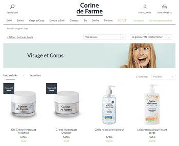 code-reduction-corin-de-farme