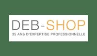 logo Deb Shop