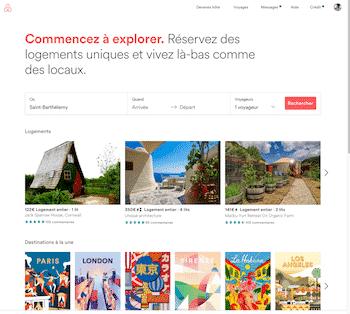 explorer-site-airbnb