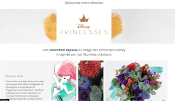 interflora-disney