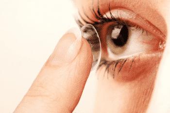 lentilles-contact