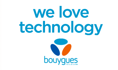 lovetechnologie