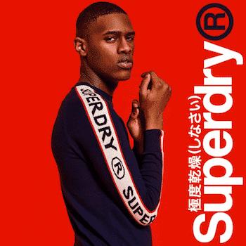 code promo superdry novrmbre 2019