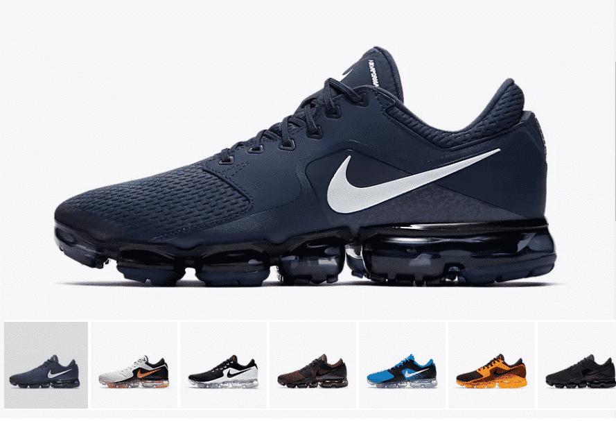 check-out 4fd89 64b97 Code Promo Nike : 30% de réduction en Septembre 2019