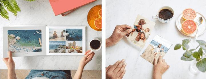 Photobox Calendrier Mural.Code Promo Photobox Exclusif 70 De Remise En Novembre 2019