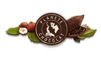 logo Planète Chocolat