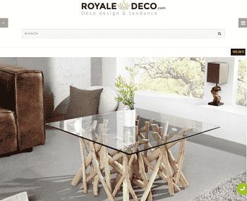 Le Août 2019 En Promo Figaro Royale DecoÉconomisez Code OkluTwXZPi