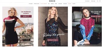 shein-mode
